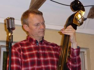 picture of Preben Buhl